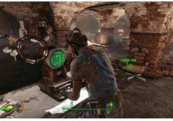 Fallout 4 The Molecular Level