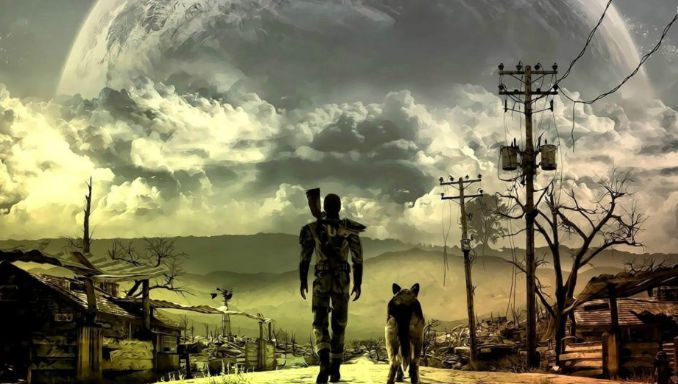 fallout 1 wallpaper hd