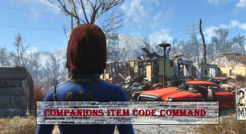 100+ Best Fallout 4 Console Commands PC Platform - Fallout 4