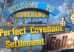 Fallout 4 Covenant