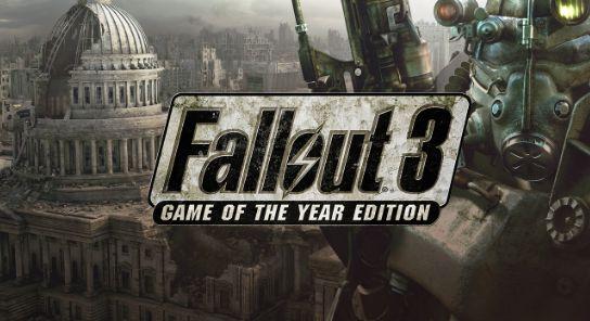 Fallout 3 – 2008