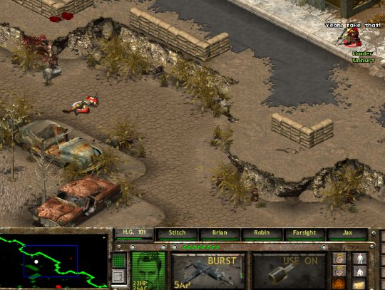 Van Buren (Fallout 3)