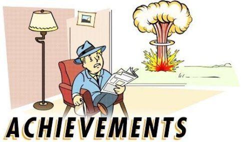 Fallout 4 Achievements list