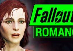 Fallout 4 Romance