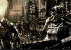 Fallout 4 brotherhood of steel