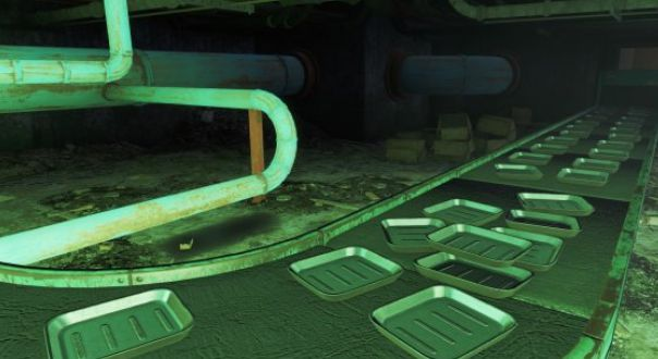 Location of Aluminium in Fallout 4