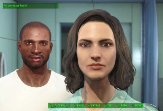 fallout 4 character builds