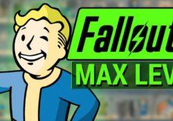fallout 4 max level