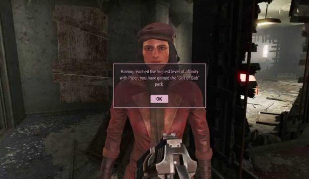 fallout 4 romance companions