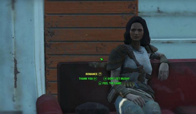 fallout 4 sex mods